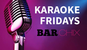 Friday Night Karaoke at Bar Chix